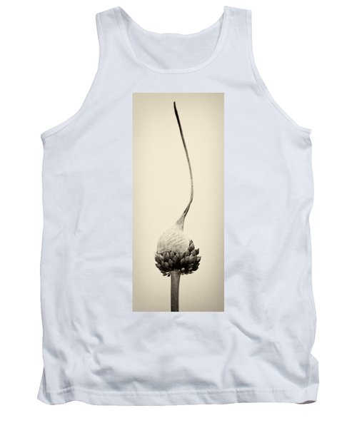 Reaching For The Sky Tank Top