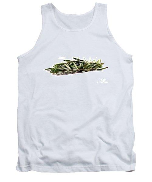 Rosemary Tank Top