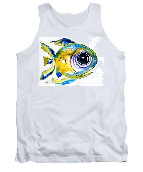 Stout Lookout Fish Tank Top