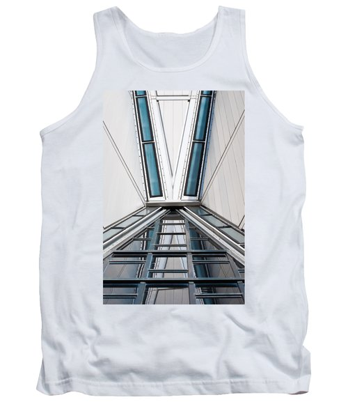 Structure Reflections Tank Top