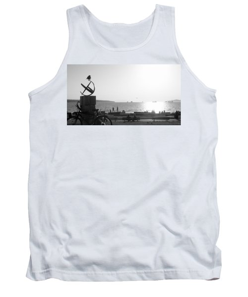 The Ancient Observer Tank Top