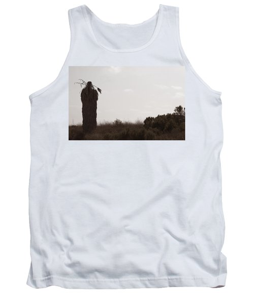 The Chief Tank Top