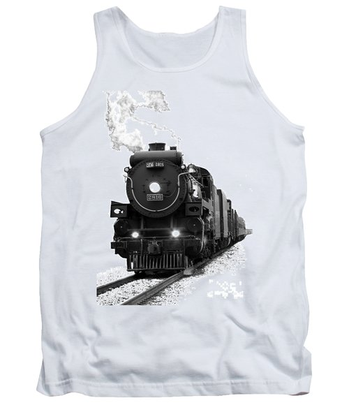 The Empress Tank Top