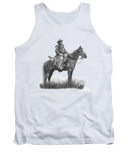 the Quest Tank Top