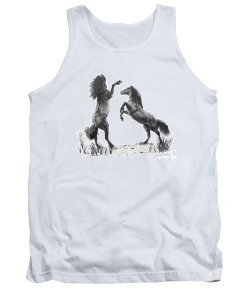 the Stand Tank Top