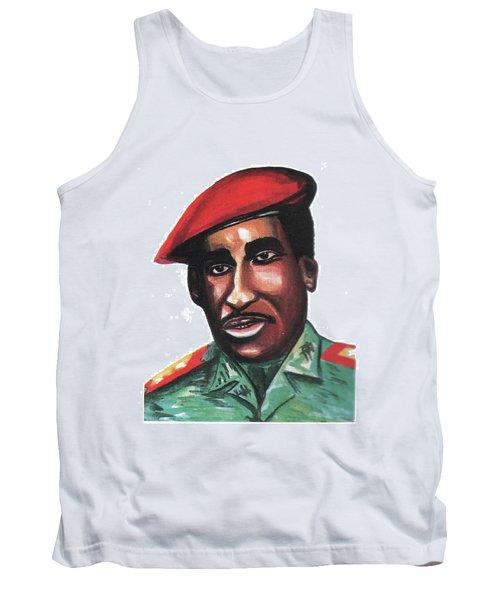 Thomas Sankara Tank Top