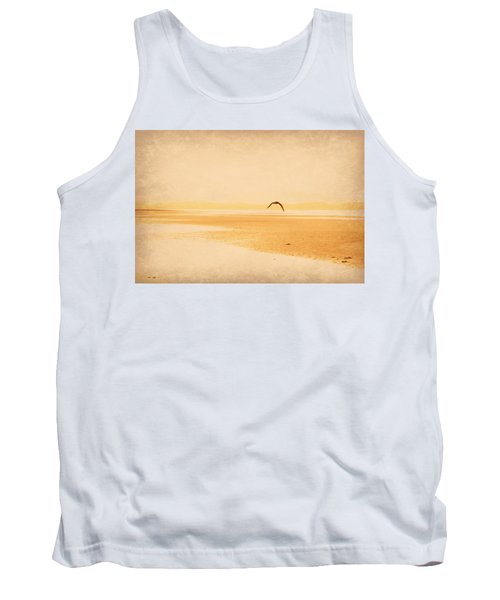 Tank Top featuring the photograph Tranquillity by Marilyn Wilson