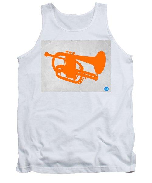 Tuba  Tank Top