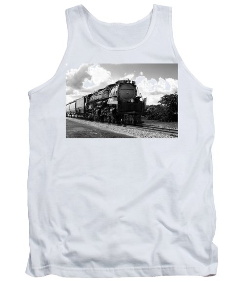 Union Pacific 3985 Tank Top