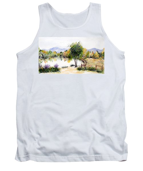 View Outside Reno Tank Top