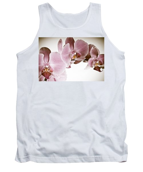 Vintage Orchid Tank Top