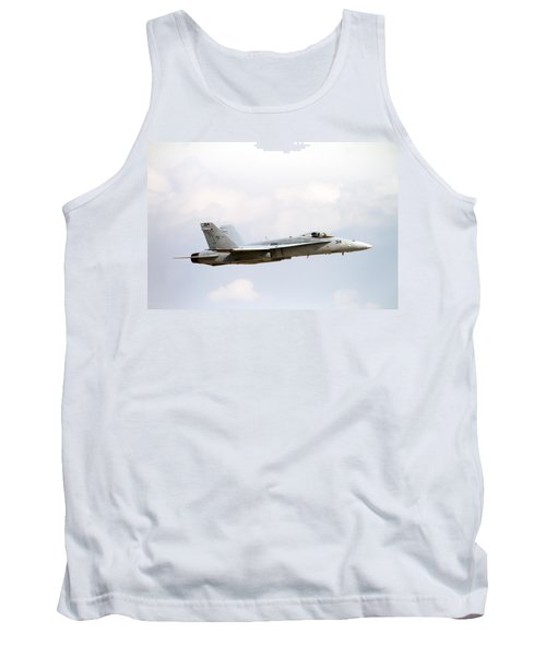 Wing Man Tank Top