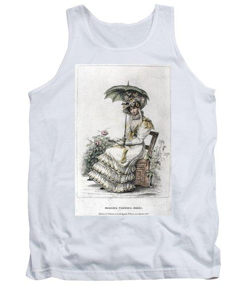 Womens Fashion, 1826 Tank Top