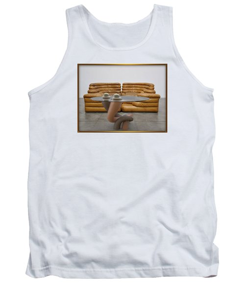 ' Lonely No More ' Tank Top