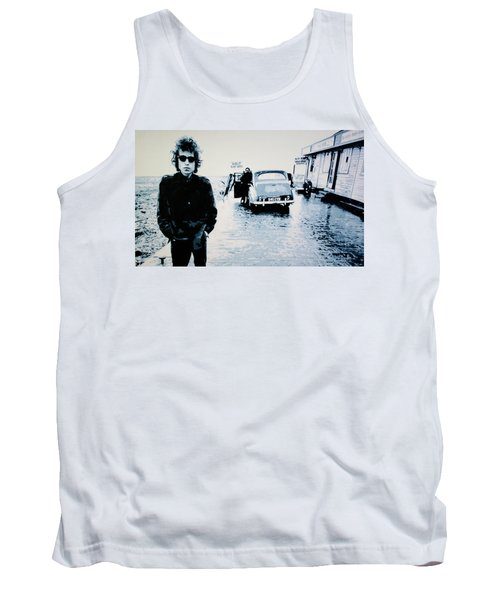 - No Direction Home - Tank Top