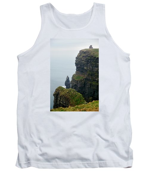 Room With A View Tank Top