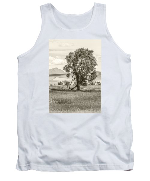 #0552 - Southwest Montana Tank Top