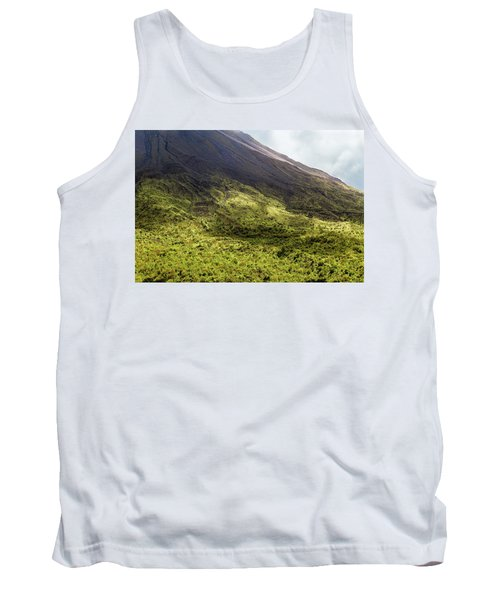 Arenal Volcano, Costa Rica Tank Top
