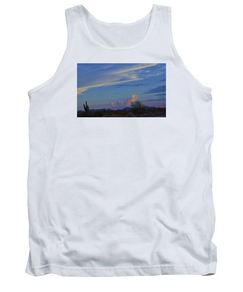 Arizona Desert Tank Top