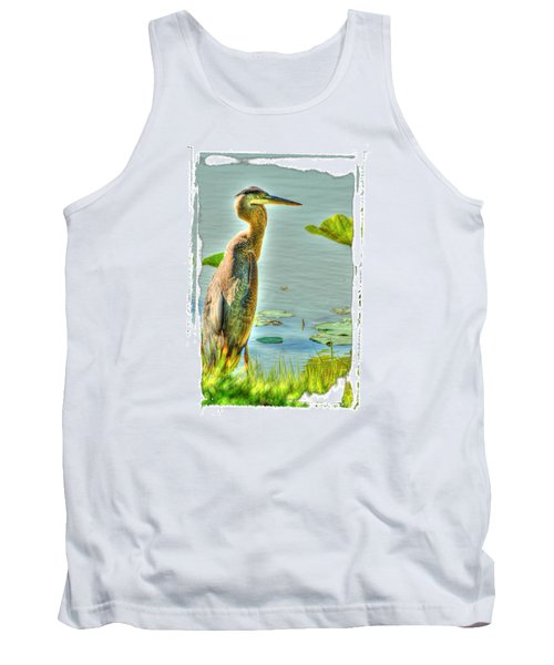 Big Bird Tank Top