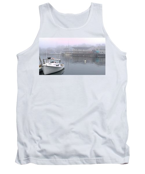 Booth Bay Tank Top