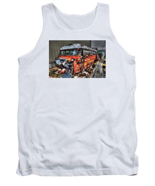 Bus Ride Tank Top