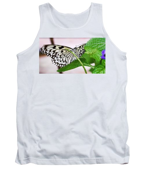 Paper Kite Butterfly No. 1 Tank Top