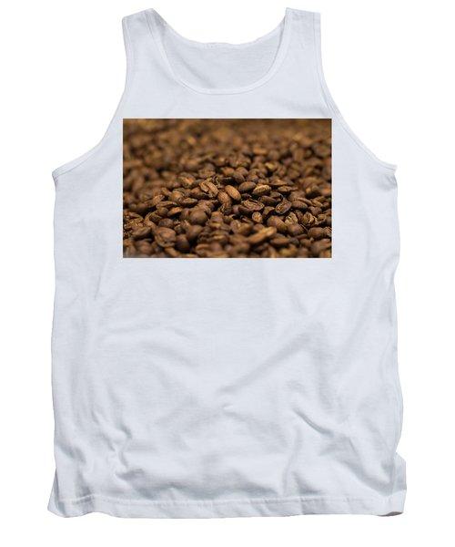 Coffee Tank Top