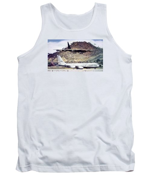 Coming Home  Tank Top by Peter Chilelli