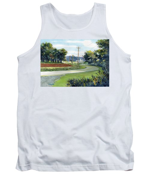 Country Corner Tank Top