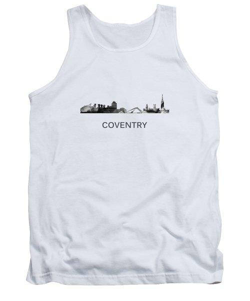 Coventry England Skyline Tank Top
