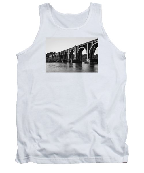Csx A-line Bridge Tank Top