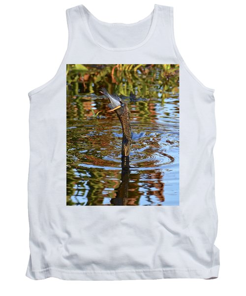 Down The Hatch Tank Top