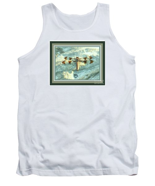 Dragonfly 2 Tank Top