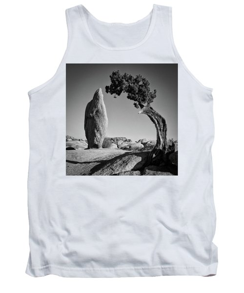 Duality Tank Top
