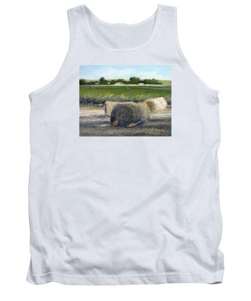 Farmland Tank Top