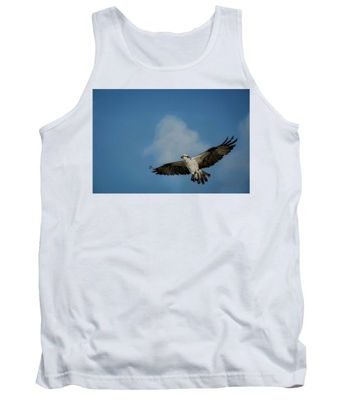 Floating Tank Top