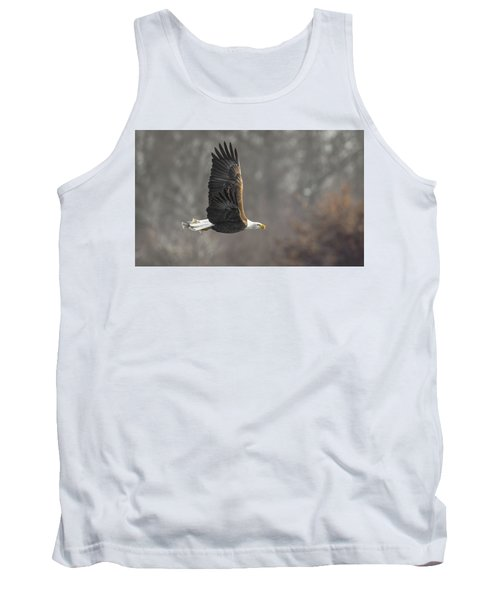 Tank Top featuring the photograph Freedom  by Kelly Marquardt