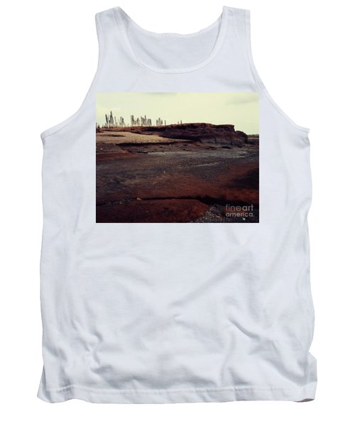 From The Sea Tank Top