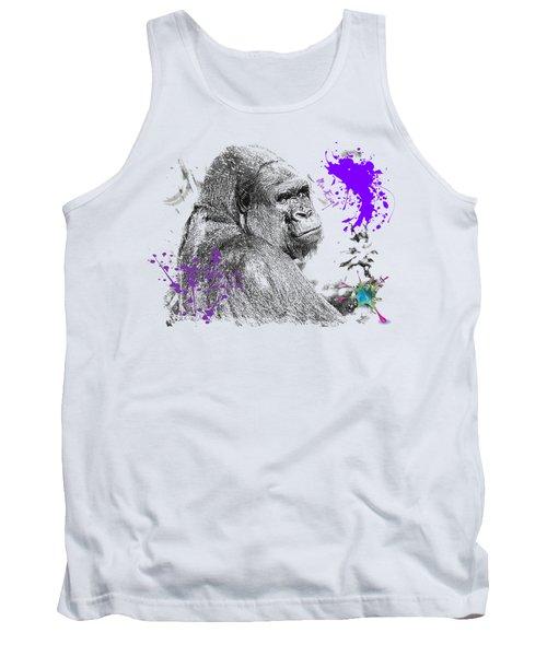 Gorilla Tank Top