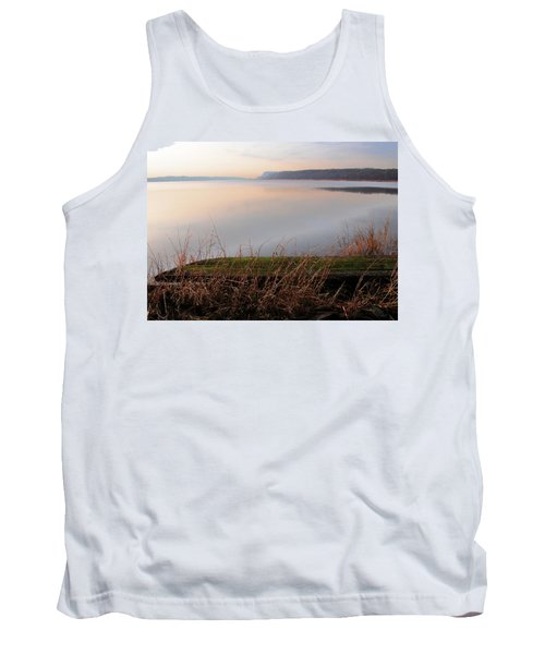 Hudson River Vista Tank Top