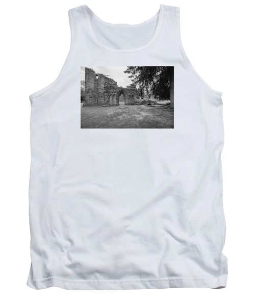 Inchmahome Priory Tank Top