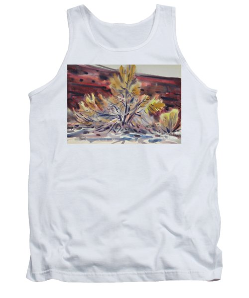Ironwood Tank Top