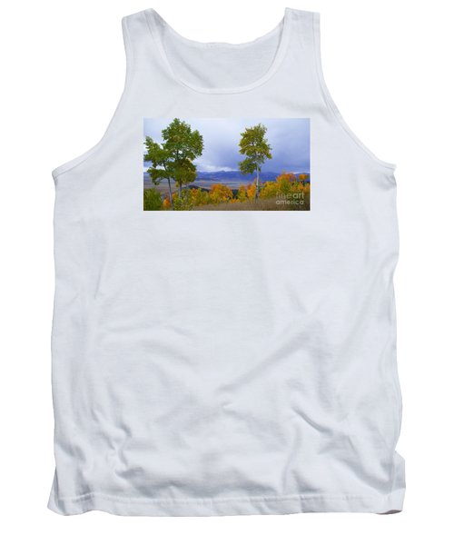 Kenosha Pass Tank Top