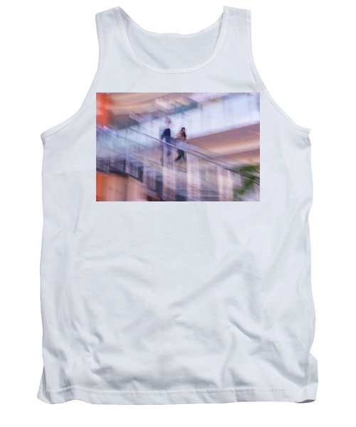 Life In The Fast Lane Tank Top