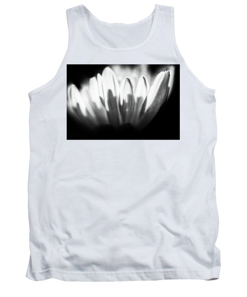 Light And Shadow    Tank Top by Jay Stockhaus