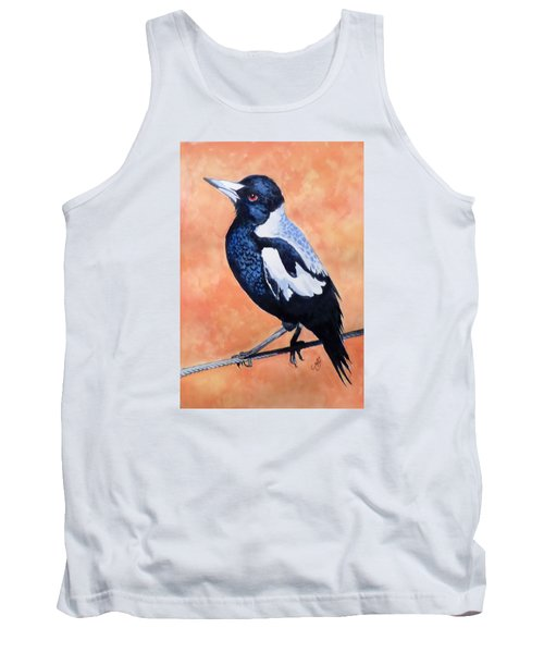 Magpie Tank Top
