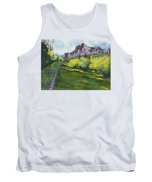 Mill Creek Tank Top