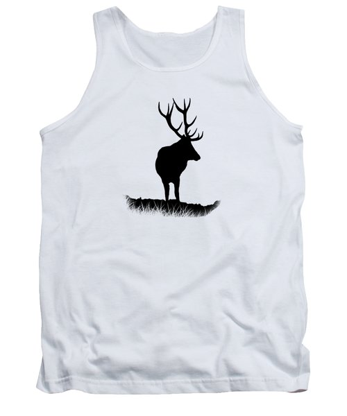 Monarch Of The Park  Tank Top