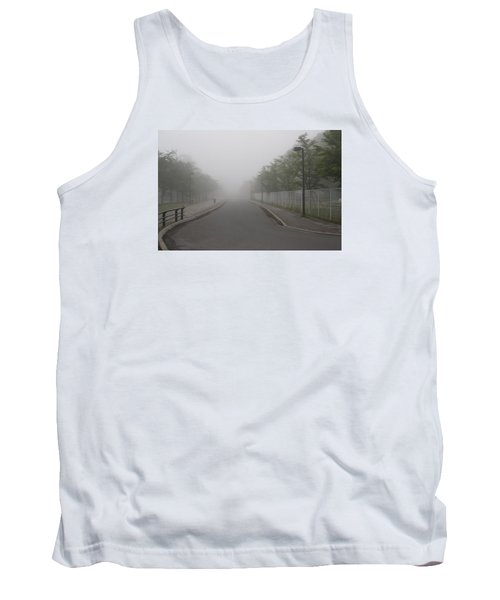 Morning Walk Tank Top